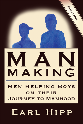 The Man-Making Book Cover